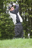 OCIAA Golf Championships : Heavy downpour severely curtails my photography but golfers carry on undaunted.