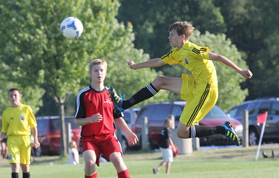 OYSAN State Cup, Boys U14 Finals