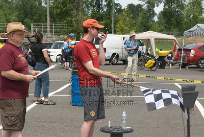 Drag Races  -- Open class. All divisions- heads-up, double elimination