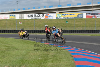 HPV Road Race -- Stock and Super Stock [35K/1 hour]