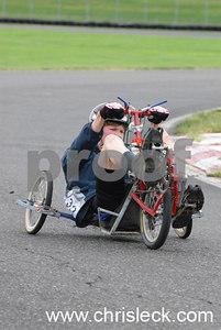 Road Race. OHPV Human Power Challenge 2006.