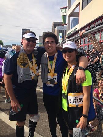 OKC Memorial Marathon 2016