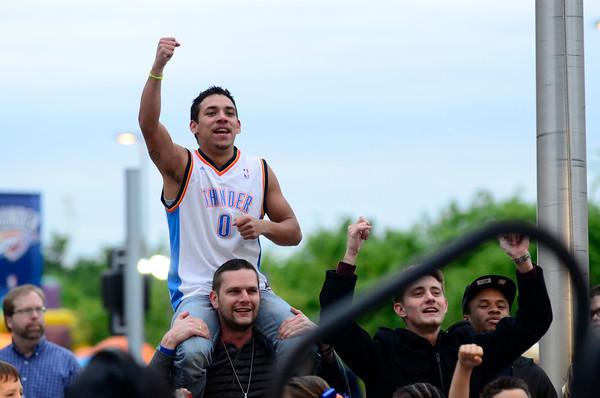 Thunder Fans