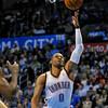 Thunder V Dallas