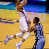 Thunder V Memphis