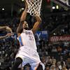 Thunder V Sacramento