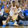 NBA Thunder V Washington