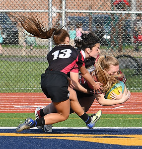 OP Girls v. Kenmore 16May2018