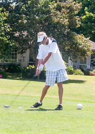 OPVA Golf 2015