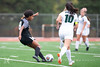 Girls Soccer - Jesuit vs West Salem