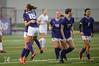 Tigard HS Girls Varsity Soccer vs Sunset HS
