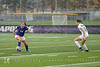 Tigard HS Girls Varsity Soccer vs Sunset HS