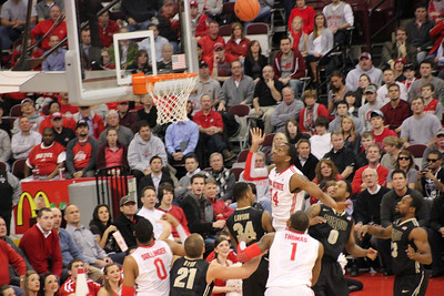 OSU Basketball 2012