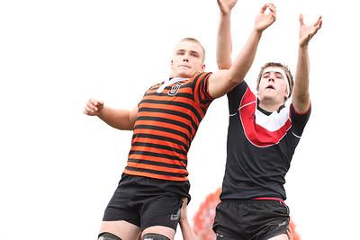 OSU Men's Rugby
