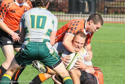 Rugby at OSU 10.4.2014
