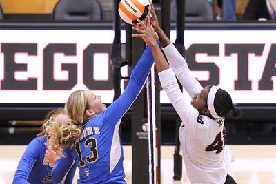 OSU Women's Volleyball