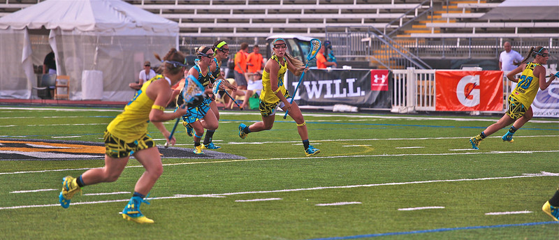 UNDER ARMOUR LACROSSE TOURNAMENT