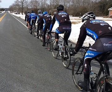 Feb 28 Ride