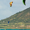 Windsurfing in Kailua-30