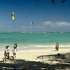 Windsurfing in Kailua-96