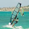 Windsurfing in Kailua-17