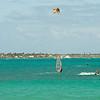 Windsurfing in Kailua-11