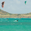 Windsurfing in Kailua-22