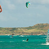 Windsurfing in Kailua-25