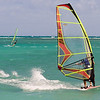 Windsurfing in Kailua-46