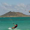 Windsurfing in Kailua-58