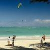 Windsurfing in Kailua-97