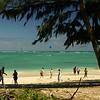 Windsurfing in Kailua-92