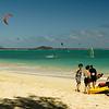Windsurfing in Kailua-90