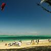 Windsurfing in Kailua-79