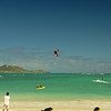 Windsurfing in Kailua-85