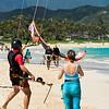 Windsurfing in Kailua-50