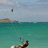 Windsurfing in Kailua-55