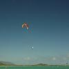 Windsurfing in Kailua-86