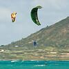 Windsurfing in Kailua-28