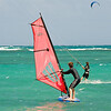 Windsurfing in Kailua-35