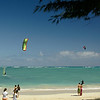 Windsurfing in Kailua-95