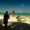 Windsurfing in Kailua-77