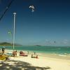 Windsurfing in Kailua-70