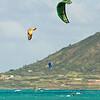 Windsurfing in Kailua-29