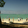 Windsurfing in Kailua-93