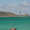 Windsurfing in Kailua-57