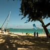 Windsurfing in Kailua-64