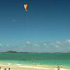 Windsurfing in Kailua-69