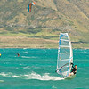 Windsurfing in Kailua-15