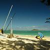 Windsurfing in Kailua-65
